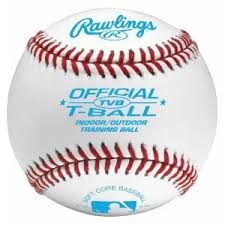 "Baseball off. T-Ball 9"", soft"