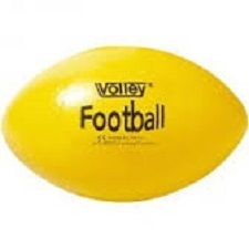 American Football Volley