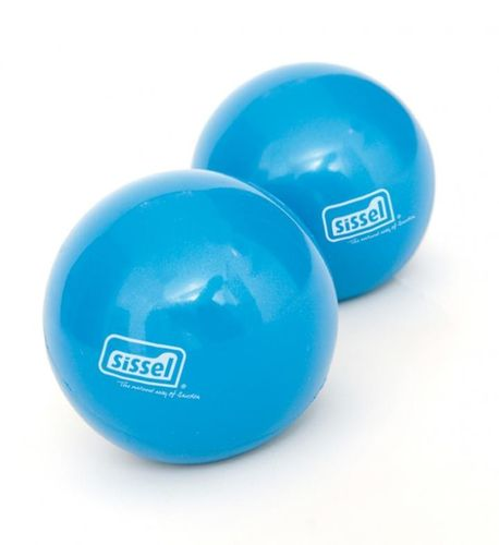 Pilates Toning Ball-set
