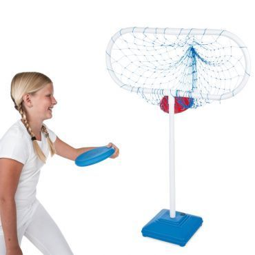 Disc Catcher